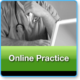 Online Practice for CRT, RRT and Radiology Exams
